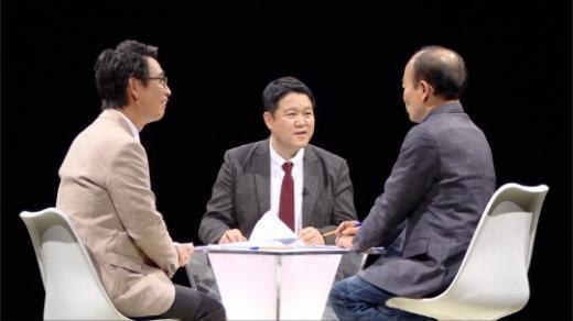 썰전 지청률. 썰전 전원책(맨 오른쪽). /자료=JTBC 제공