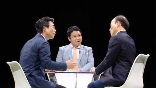이명박 재단. /자료사진=JTBC 제공