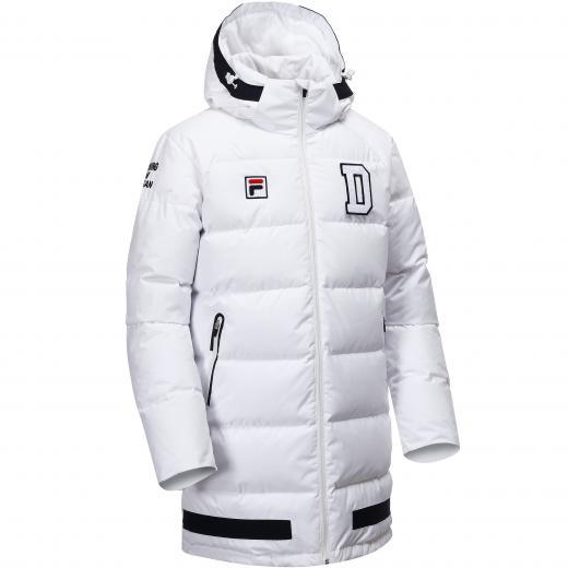 휠라, '두산베어스 2016 한국시리즈 재킷' 11월3일 한정 판매