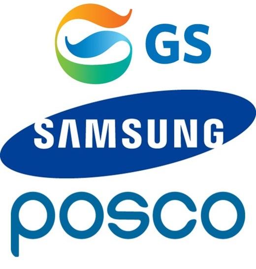 GS·삼성·포스코, '최순실 게이트' 불똥에 노심초사