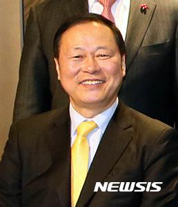 박승주 신임 국민안전처 장관. /자료사진=뉴시스