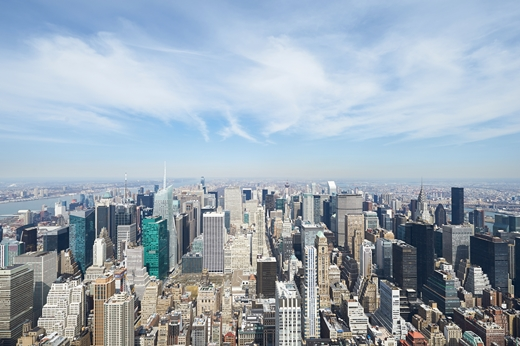 미국 뉴욕주. /자료사진=이미지투데이