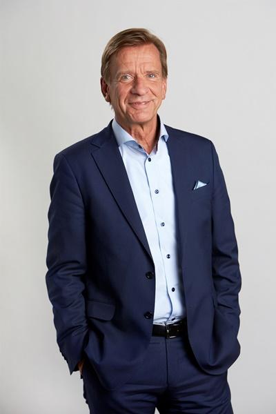 하칸 사무엘손 볼보자동차그룹 CEO.