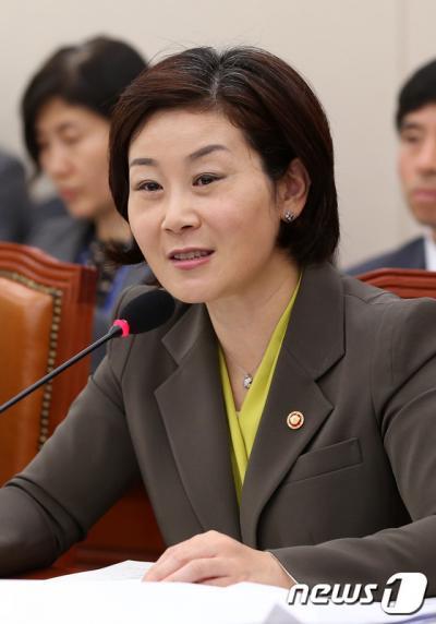 김희정 전 의원. /자료사진=뉴스1