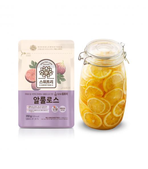 건강한 재료로 만든 '레몬청' 하나면 환절기 건강관리 해결