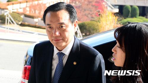김현웅 법무부장관. /자료사진=뉴시스