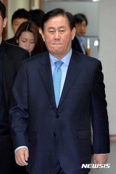 최경환 새누리당 의원. /자료사진=뉴시스