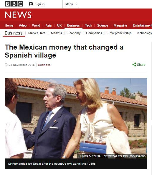 코로나 창업자. /자료=BBC 방송화면 캡처