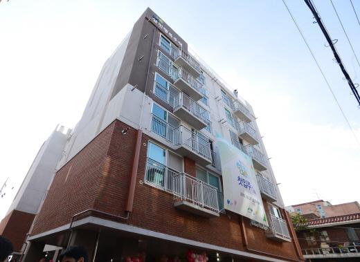 서울 송파구 삼전지구 행복주택. /사진=뉴시스 DB