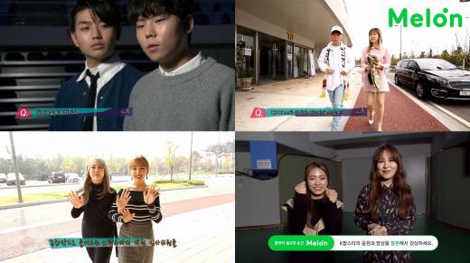 멜론TV, 정승환·샘김·박제형·버나드 박의 'K팝스타6' 본선 가는 꿀팁 공개