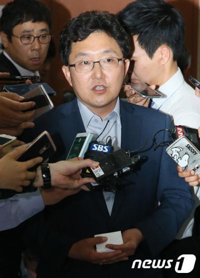 김용태 국회의원(무소속) /사진=뉴스1