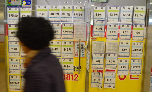 국토부가 15일부터 상가·오피스 실거래가를 공개한다. /사진=뉴시스 DB