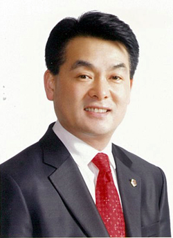 전남도의회 서일용 의원.