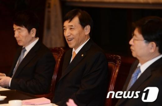 이주열 한국은행 총재/사진=뉴스1