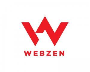 웹젠 로고. /사진=웹젠