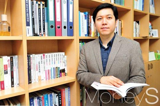 이준영 상명대 소비자주거학과 교수. /사진=임한별 기자