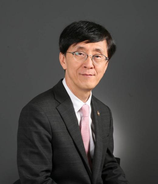 김경환 국토교통부 제1차관./사진제공=국토교통부
