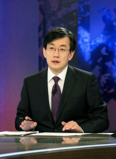 손석희 앵커 브리핑 JTBC 뉴스룸. /자료사진=JTBC제공