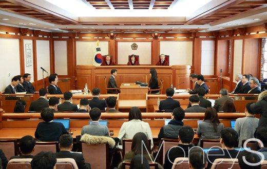 [헌재 탄핵심판] 박근혜 대통령 신문 요청 기각(속보)