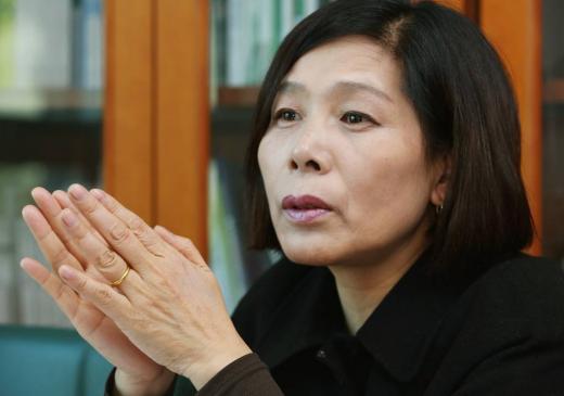 최민희 의원. /사진=머니투데이
