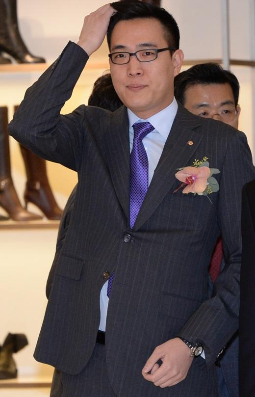 김동선 한화건설 신성장전략 팀장. /사진=뉴스1