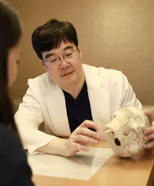 양악수술 그리고 턱뼈의 비율이 가져다 주는 얼굴의 변화
