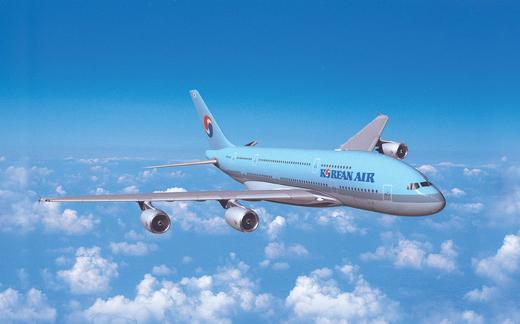 대한항공 A380. /사진제공=대한항공