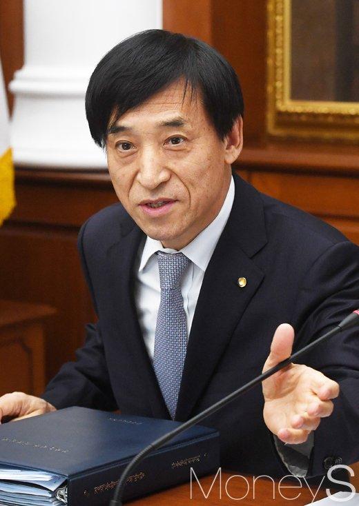 이주열 한국은행 총재/사진=임한별 기자