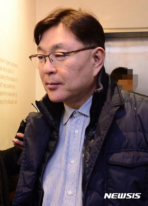 PD수첩 김영재. 대통령 비선진료 의혹을 받고 있는 김영재 원장. /자료사진=뉴시스