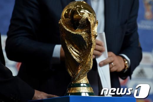 월드컵 본선 48개국으로 확대. /자료사진=뉴스1(AFP 제공)