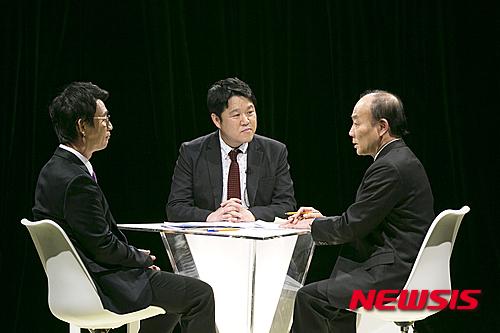썰전 전원책 예언. /사진=뉴시스(JTBC 제공)