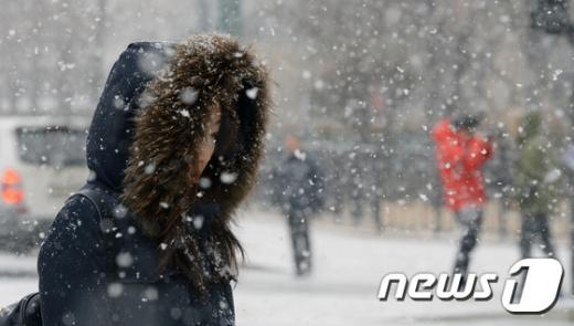 오늘(19일) 날씨. /사진=뉴스1