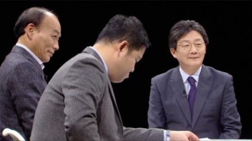 썰전 유승민 의원. /사진=뉴스1스타(JTBC 제공)