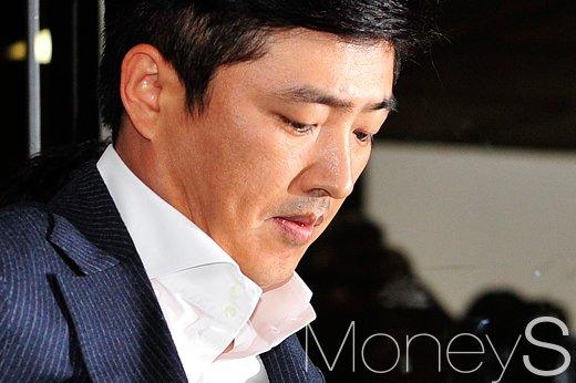 """[최순실 재판] 고영태 """"장관 인선·예산 그대로 반영돼""""(속보)"""