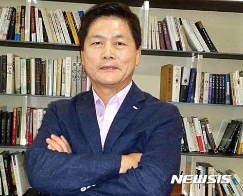 김진 대선출마 선언. 김진 전 중앙일보 논설위원. /자료사진=뉴시스