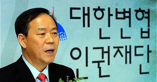 김평우 변호사. /자료사진=뉴시스