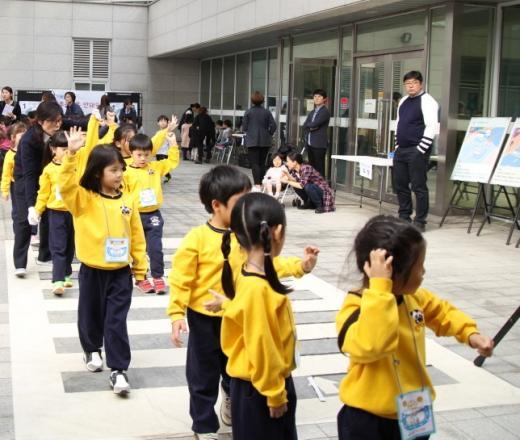 현대해상·서울시, 초등생 '안전 통학' 위해 손 잡았다