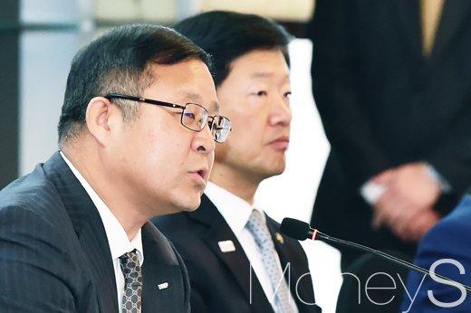 """[머니S포토] 경단협, """"사회적 책임 다하고 경제 살리기 앞장"""""""
