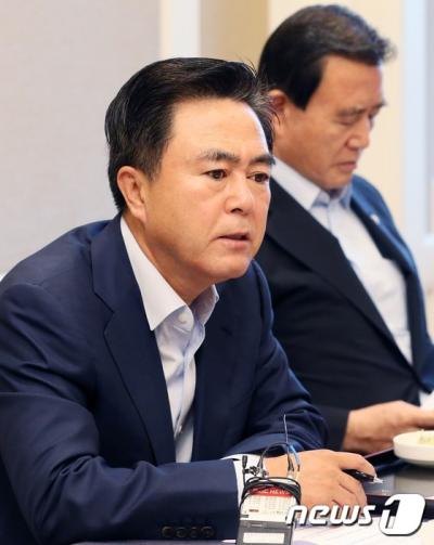 김태흠 자유한국당 의원. /사진=뉴스1