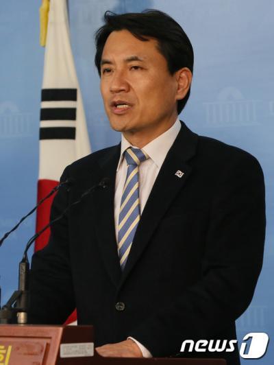 김진태 대선 출마. 사진은 김진태 자유한국당 의원. /사진=뉴스1