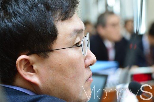 김용태 바른정당 의원. /사진=임한별 기자