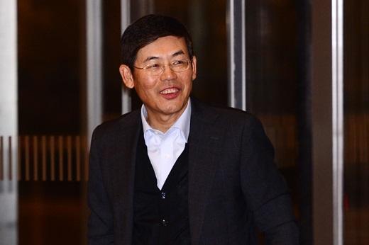 이상훈 삼성전자 사장. /사진=뉴스1