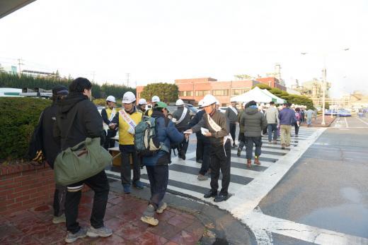 여수시-LG화학 SM공장, 근로자 안전의식 제고 민관합동 캠페인