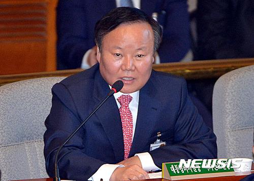 김재원. 김재원 전 청와대 정무수석. /자료사진=뉴시스