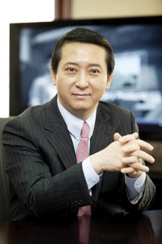 권영수 LG유플러스 부회장. /사진제공=LG유플러스
