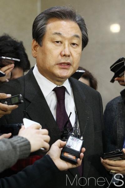 안철수 김무성. 사진은 김무성 바른정당 의원. /사진=임한별 기자