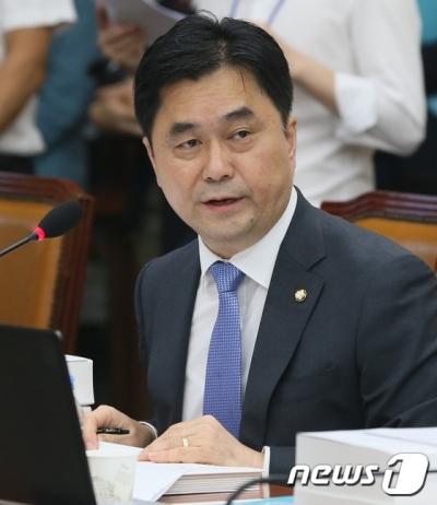 김종민 의원. 김종민 국회의원. 사진은 김종민 더불어민주당 의원. /사진=뉴스1