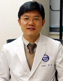 분당 차병원 권황 교수. /사진=차병원