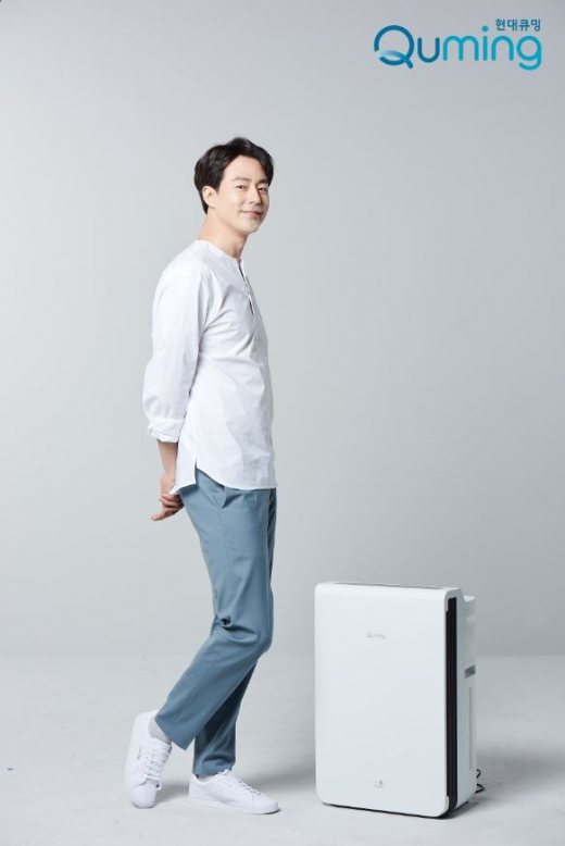 현대렌탈케어, 2017년형 '현대큐밍 공기청정기·정수기' 출시