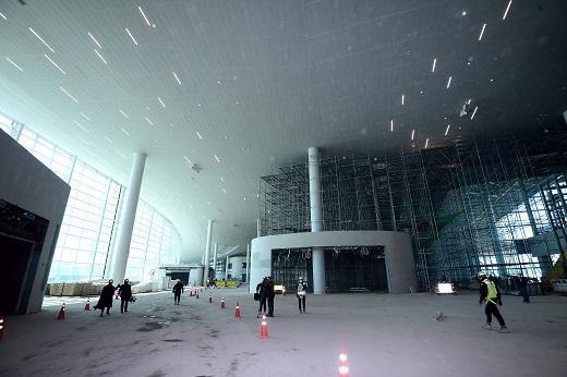 인천공항 제2여객터미널 면세구역. /사진=뉴스1 박정호 기자